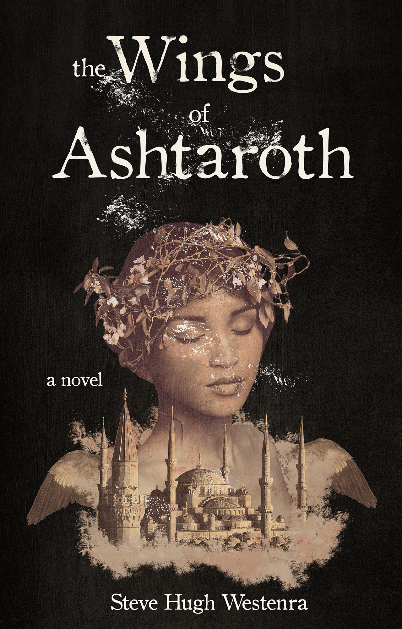 Cover Image for the Wings of Ashtaroth